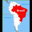 Brazil Santos