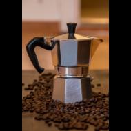 Koffeinmentes (Decaffe) kávé