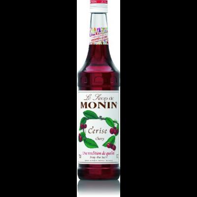 MONIN Cseresznye szirup 0,7l