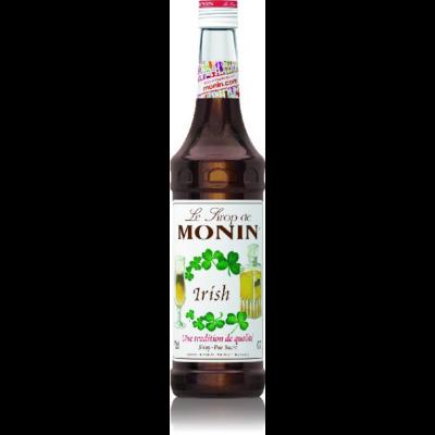 MONIN Irish szirup 0,7l és 0,25l