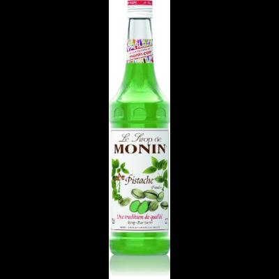 MONIN Pisztácia szirup 0,7l